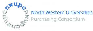 NWUPC logo