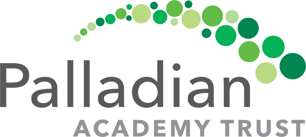 Logo for the Palladian Academy Trust